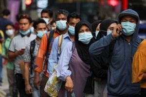 Malaysia phát hiện biến chủng virus corona lây lan gấp 10 lần
