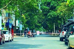 Đắk Lắk: Chấm dứt cách ly xã hội tại thành phố Ban Mê Thuột