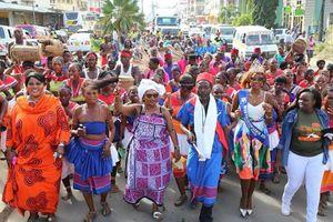 Đấu tranh 'khai tử' hủ tục cắt bỏ bộ phận sinh dục nữ tại Kenya