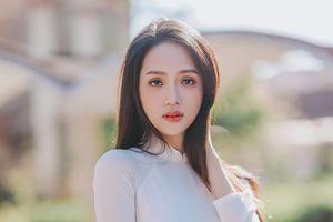 Hương Giang bất ngờ khoe điểm tốt nghiệp cấp 3, tiếng Anh khủng