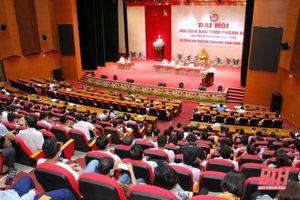 Nhà báo Phạm Văn Báu được bầu làm Chủ tịch Hội Nhà báo tỉnh Thanh Hóa nhiệm kỳ 2020-2025
