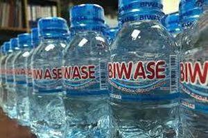 Biwase muốn huy động 225 tỷ đồng qua trái phiếu