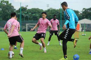 Huấn luyện viên Chu Đình Nghiêm: Văn Hậu chủ động xin tập sớm cùng Hà Nội FC