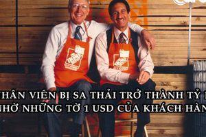 Bị sa thải, 2 nhân viên gây dựng nên đế chế 310 tỷ USD: Đuổi việc chưa phải là hết!