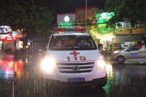 Hải Phòng: Bà ngoại bệnh nhân 970 ở Hải Dương xét nghiệm âm tính lần 1