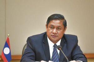 Đại sứ Lào tại ASEAN: Bất chấp dịch Covid-19, Việt Nam có 'vai trò tích cực và thành công ấn tượng' trong năm Chủ tịch