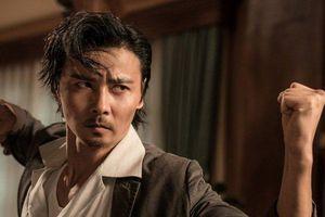 Clip: 'Trương Thiên Chí' Trương Tấn ra quyền nhanh hơn súng đạn