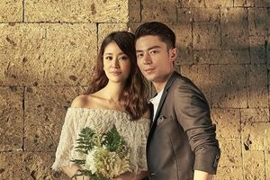 Càng khoe hạnh phúc, vợ chồng Lâm Tâm Như - Hoắc Kiến Hoa càng dính tin đồn ly hôn