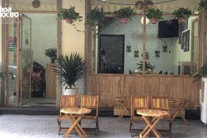 Hàng quán Hà Nội sau yêu cầu giãn cách: Nhiều quán quen của giới trẻ vắng khách