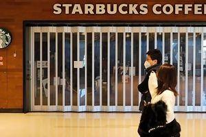 Starbucks Hàn Quốc loay hoay giảm chỗ ngồi sau khi liên quan tới hơn 50 ca nhiễm COVID-19