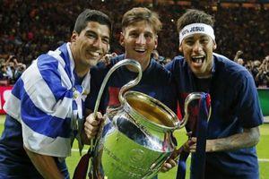 Đội hình Barca vô địch Champions League 2014/15 đang ở đâu?