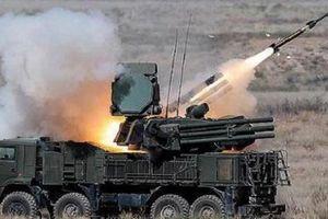 Tình hình chiến sự Syria mới nhất ngày 19/8: Phòng không Nga liên tiếp tiêu diệt trực thăng Thổ Nhĩ Kỳ