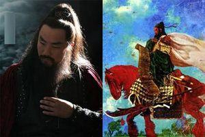 Dũng tướng Thủy Hử: Quan Thắng hậu duệ Quan Vũ trên tài Lâm Xung