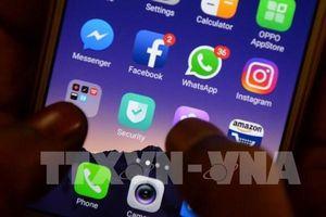 Thái Lan cảnh báo các trang mạng cần cẩn trọng trong việc đăng tải thông tin