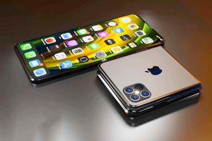 iPhone 12 Flip màn hình gập khiến iFan phải xuýt xoa vì quá đẹp