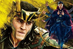 Doctor Strange 2: Loki chính là nguyên nhân ảnh hưởng tới đa vũ trụ