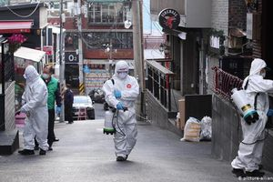 Bản tin COVID-19 ngày 19/8: Hơn 22 triệu người nhiễm, gần 800 nghìn người chết
