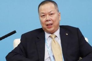 Chủ tịch Tập đoàn Xây dựng Đường sắt Trung Quốc tử vong, nghi nhảy lầu