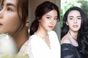 Top 3 mỹ nhân hàng đầu showbiz Thái Lan: Tài sắc vẹn toàn, công danh sự nghiệp viên mãn