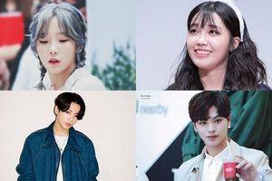 11 idol K-Pop có năng khiếu tiềm ẩn với 'bolero phiên bản Hàn' - nhạc Trot