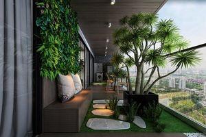 Sunshine Homes: Chuỗi bất động sản sinh thái thông minh