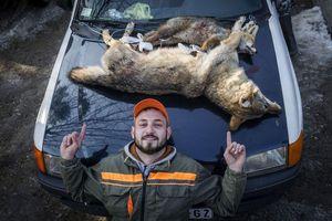 Thú vui giết động vật hoang dã hợp pháp gây tranh cãi