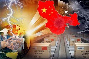 Trung Quốc trên con đường thoát vị thế 'Công xưởng thế giới'