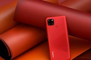 Realme: Realme C12 sẽ ra mắt vào ngày 25-8 tới đây