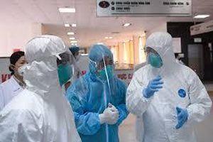 TP.HCM: Phát hiện thêm 1 trường hợp tái dương tính với SARS-CoV-2