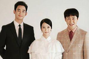 Nhớ 'Điên thì có sao' của Kim Soo Hyun và Seo Ye Ji thì nên xem những bộ phim nào?