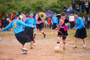 Đầu tư các làng văn hóa DTTS trong xu thế hội nhập