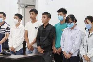 Đi tù vì môi giới mại dâm cho khách nước ngoài
