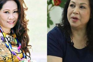2 người đẹp Hà thành một thời vào vai 2 bà mẹ đanh đá trên 'Đi qua mùa hạ' là ai?