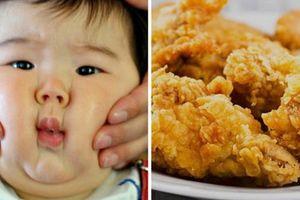 Bé 5 tuổi ngày một yếu đi vì mẹ thường xuyên cho ăn món này, chuyên gia chỉ rõ 5 tác hại khủng khiếp