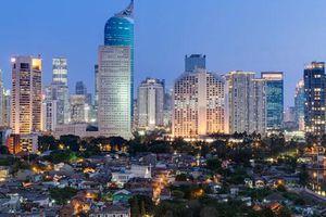 Indonesia hoãn kế hoạch di dời thủ đô