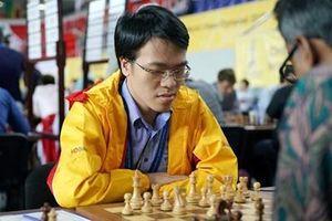 Đội tuyển Việt Nam dự giải cờ vua online lớn nhất thế giới