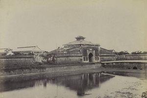 Khám phá diện mạo thành cổ Hà Nội năm 1899