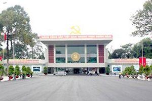 Phó Giám đốc Trung tâm Hội nghị tỉnh Đồng Nai bị đình chỉ công tác