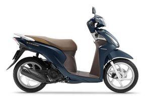 Honda tặng quà 3 triệu đồng cho khách hàng mua xe ga Vision