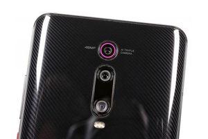 Xiaomi Mi 9T với 3 camera sau, chip S730, RAM 6 GB giảm giá sốc tại Việt Nam