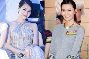 3 cặp sao TVB cạch mặt nhau vì tranh giành vai diễn