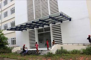 Xây ba bệnh viện chuyên khoa tiền tỷ rồi bỏ hoang