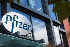 Hãng dược Mỹ Pfizer dự kiến xin cấp phép vắc xin Covid-19 vào đầu tháng 10
