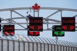 Chính phủ Canada kháng cáo phán quyết của tòa về Thỏa thuận nước thứ ba an toàn