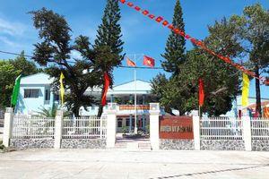 Vì sao Phó Bí thư thường trực huyện Kiên Hải bị đề nghị kiểm điểm?