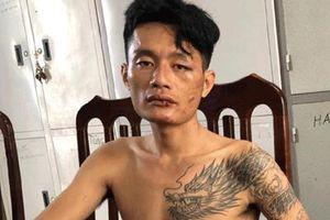 Tên trộm có hình xăm rồng trên ngực trái và cuộc đột nhập lúc nửa đêm