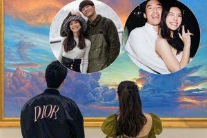 Sau 2 tháng chia tay Alek Teeradetch, Toey Jarinporn đang hẹn hò với con trai ông trùm Thái Lan, tình cũ của Mew Nittha?