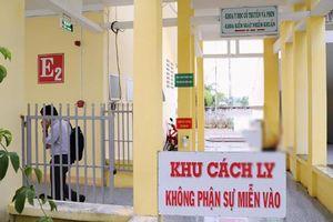 Đắk Lắk: Thêm ca dương tính với bệnh bạch hầu