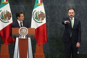 Bê bối tham nhũng gây chấn động Mexico