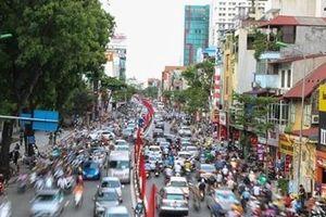 Bỏ sổ hộ khẩu không khiến Hà Nội tăng dân số cơ học